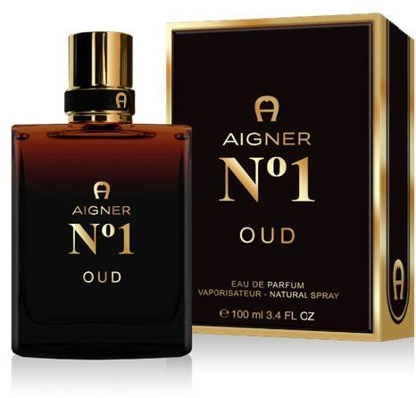 aigner no 1 oud eau de parfum for 100ml price review and buy in uae dubai abu dhabi