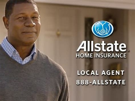 dennis haysbert liberty mutual 2016 allstate insurance actress names of black couple in