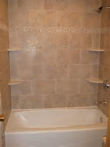 bathtub tile ideas shower tiles shower walls and tile on pinterest