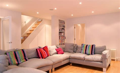 how much is a basement conversion converting a basement the process homebuilding renovating
