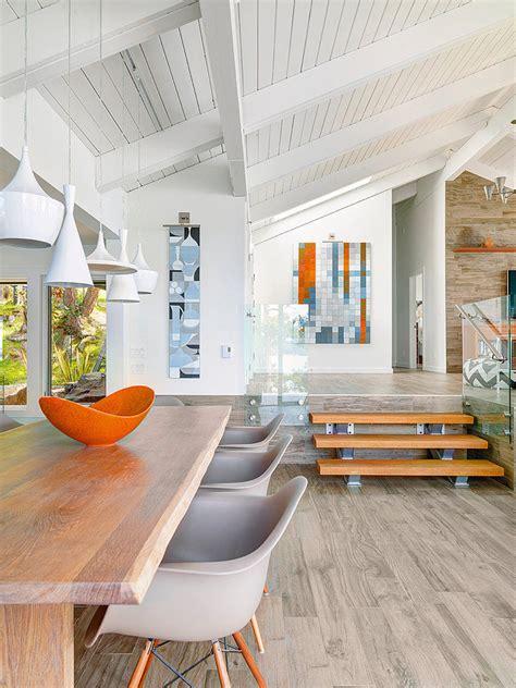cottage house plans seaside design decor interiors floor english villa moderne sur une 238 le au canada vivons maison
