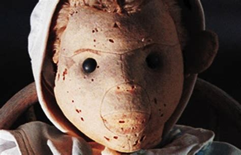 x files haunted doll the resist him legend and others amydeason
