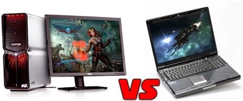 Desk Top Vs Laptop Leaderboard Gaming On Desktops Vs Laptops