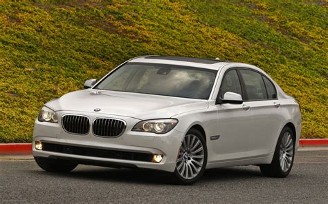 2011 Bmw 750li by Bmw 750li 2011 Widescreen Car Picture 13 Of 92