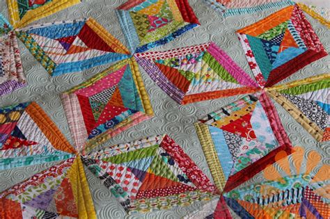 String Quilts by N Quilt String Quilt Custom Machine Quilting By