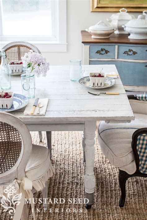 Miss Mustard Seed Dining Room by 10 Images About Dining Room Spiration On Miss Mustard Seeds Milk Paint And Chairs