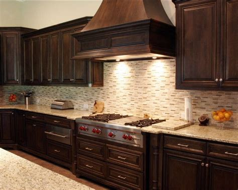 dark maple kitchen cabinets cabinets kitchen ideas pinterest