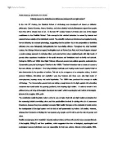 Criminology Essay by College Essays College Application Essays Criminology Essays
