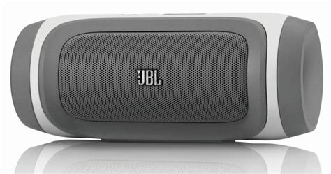 Speaker Jbl Charge 301 moved permanently