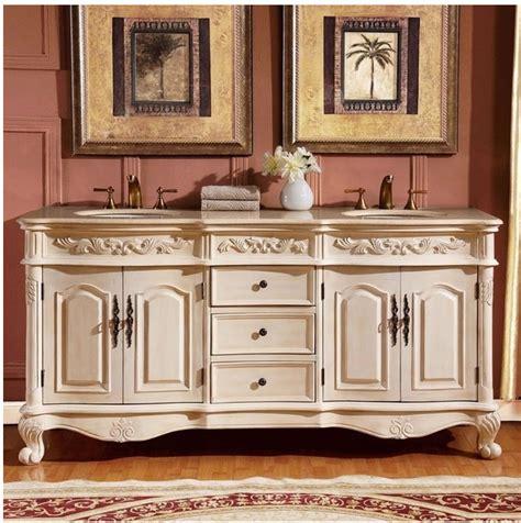 72 inch sink vanity top silkroad 33 inch antique white sink bathroom vanity