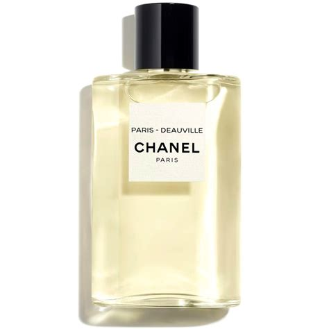 Chanel Deauville 2 chanel deauville solar fragrance with
