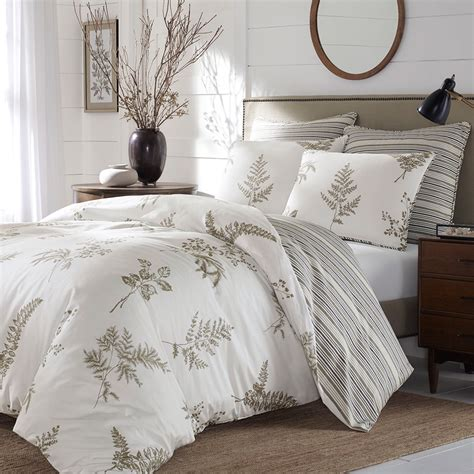 Duvet Comforter by Cottage Willow Comforter And Duvet Set From