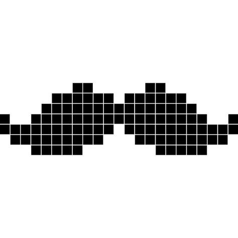 Design Decoration by Moustache D 233 Coration Ic 244 Nes D 233 Co Pixel Art Relief 14