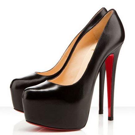 platform high heels pumps shoes sws12080
