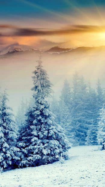winter backgrounds  iphone hd pixelstalknet