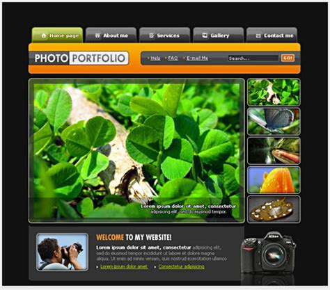 page layout design in photoshop 19 web page design in photoshop images photoshop