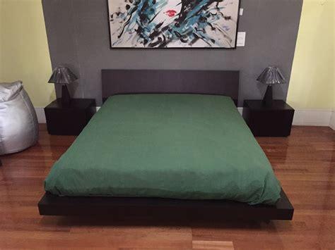 pianca arredamento pianca da letto completa armadio scorrevole