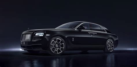 cars rolls royce 2017 2017 rolls royce black badge ghost and wraith best of