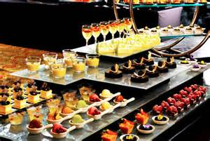 The Dining Room Lunch Buffet Review The 5 Best International Buffets In Singapore
