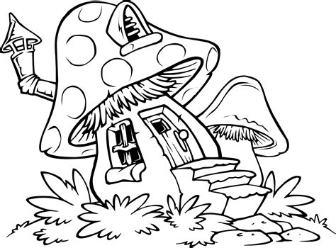 coloring pages for your and smurf coloring pages coloringsuite