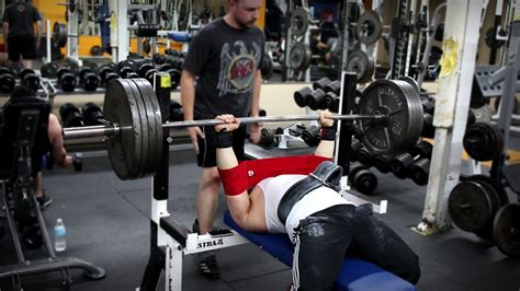 powerlifting bench best powerlifting bench press workout blog dandk