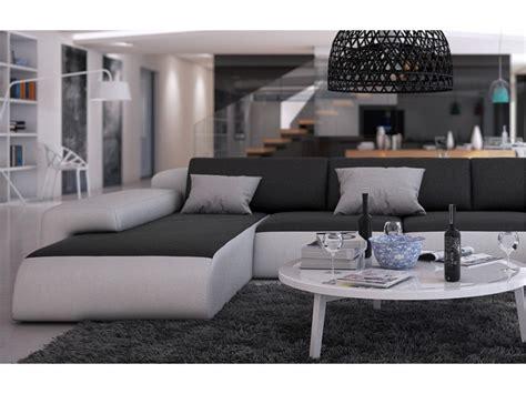 sofas xxl 7 plazas sof 225 xxl 7 plazas de piel sint 233 tica bicolor sicile
