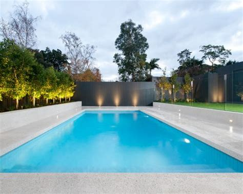 modern pool modern pool design ideas remodels photos