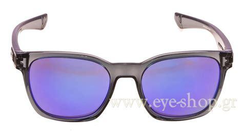 Oakley Garage Rock Grey Transparant sunglasses oakley garage rock 22 55 216 sport 2018