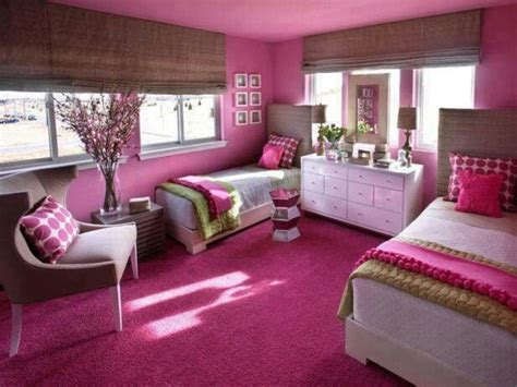 Ideen Um Ein Schlafzimmer Dekorieren by Rosa Schlafzimmer Downshoredrift