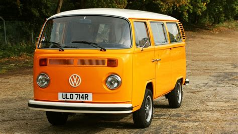 Wedding Car Volkswagen by Vw Cer Wedding Car Hire In Farnham Surrey