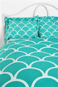 Twin Xl Duvet Insert Tiffany Blue Scalloped Bedding Set Interior Design