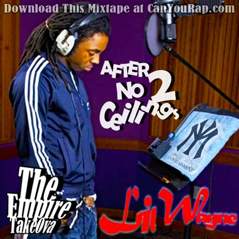 Lil Wayne No Ceilings Mixtape Free by Lil Wayne After No Ceilings 2 Hosted By The Empire