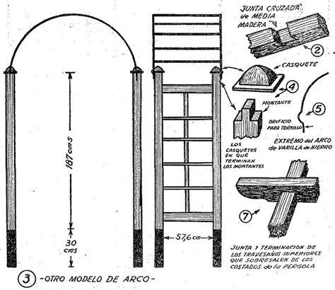 enrejado madera sodimac porticos y enrejados como hacer enrejados y porticos en