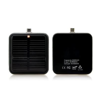 solar micro usb charger swapmeet portable micro usb solar mobile phone charger