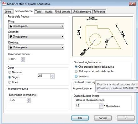 tutorial autocad 2010 le quote annotative tutorial autocad 2010 le quote annotative