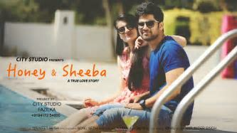 Best Indian Pre Wedding Shoot   Honey & Sheeba   Zindagi