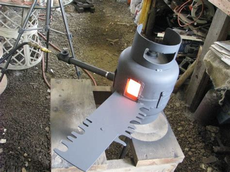 diy propane forge propane forge plans dyi forges