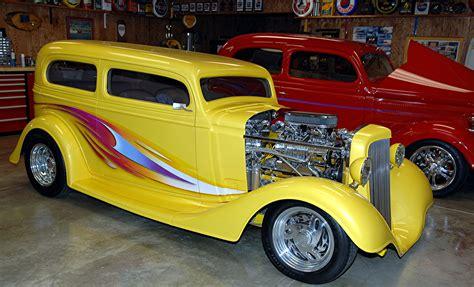 imagenes de hot rod tuning im 225 genes de tuning hot rod 1 lista de carros