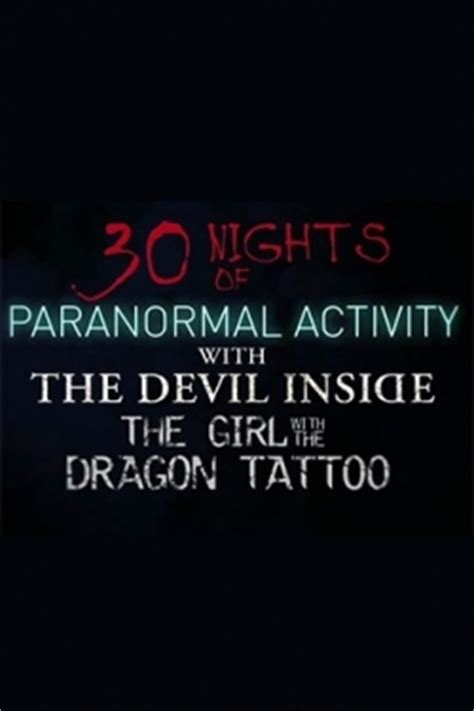 distributeur tattoo quebec 30 nights of paranormal activity with the devil inside