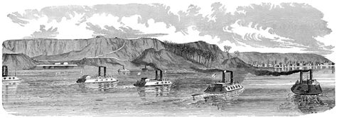 christopher columbus boats louisville ky november 23 1862
