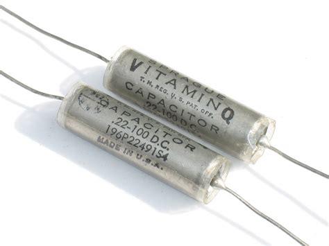 diy pio capacitor minimax vitaminq pio caps