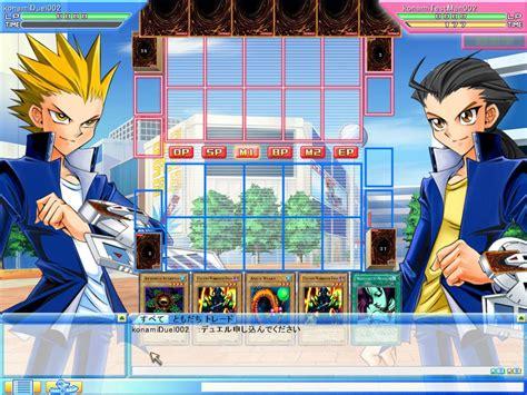 tutorial yugioh online yu gi oh online duel evolution galerie gamersglobal