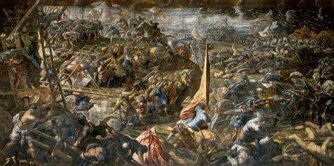 siege zara akg images la bataille de zara