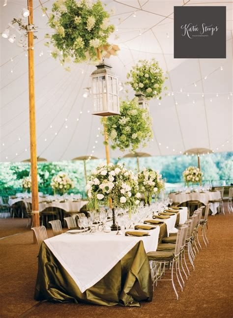 Wedding Ceremony At Home by Home Wedding Tent Advice