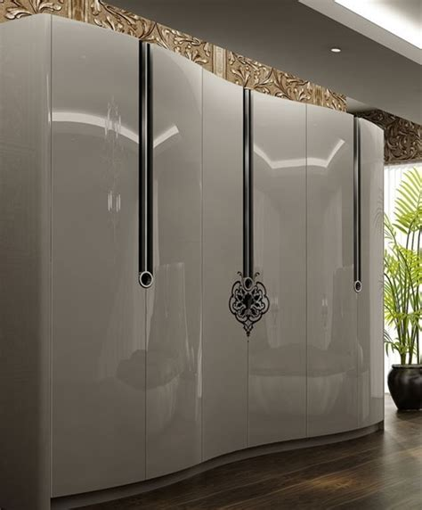 Kitchen Cabinet Designer Online by 30 Modern Wall Wardrobe Almirah Designs
