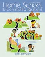 home school and community relations home school and community relations 9th edition cengage