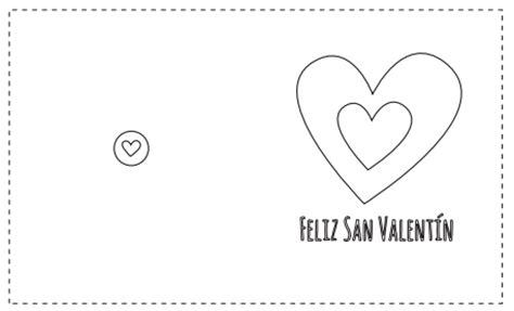 imagenes blanco y negro san valentin dibujos para colorear 12 tarjetas de san valent 237 n para