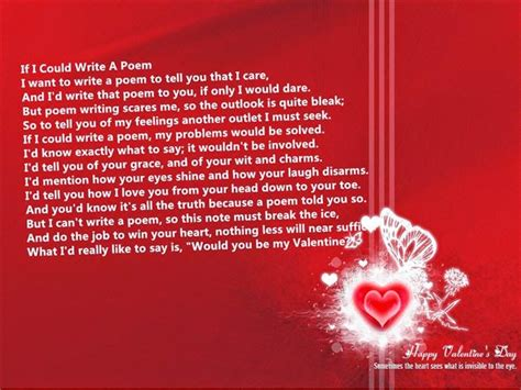 boyfriend poems for valentines day happy valentines day poems for boyfriend gifts this