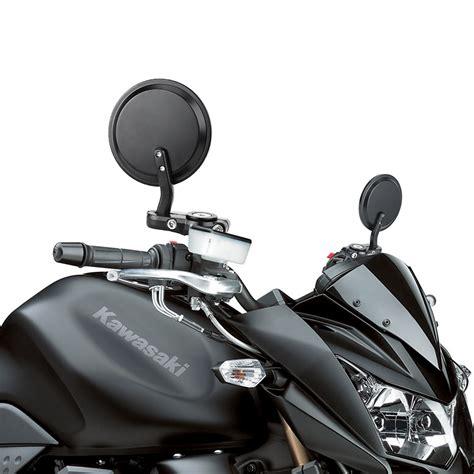 Motorrad Spiegel Schwarz by 2x Motorrad Spiegel Lenkerendenspiegel Lenkerspiegel