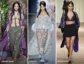 new trends in 2017 spring summer 2017 fashion trends fashionisers